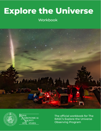 Explore the Universe (Workbook)