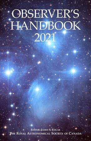 Observer's Handbook 2021