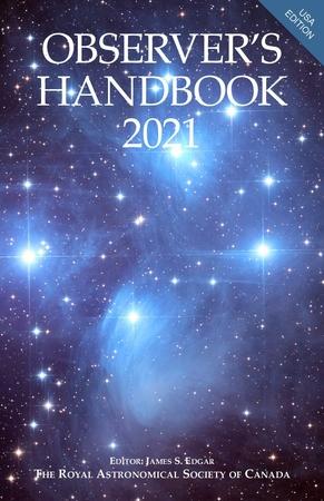 Observer's Handbook 2021- US