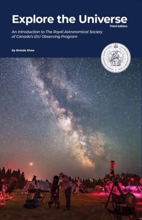 Explore the Universe Guide - 3rd Edition