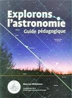 Explorons l'astronomie