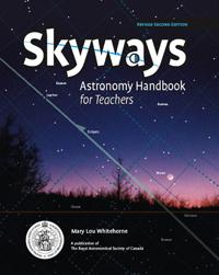 Skyways Astronomy Handbook for Teachers