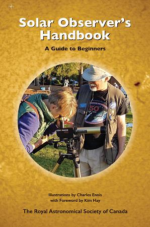 Solar Observer's Handbook (A Guide to Beginners)