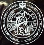 RASC Sticker (Seal)