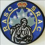 RASC Logo Crest