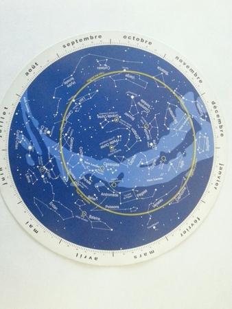 Star Finder / French (Cherche-etoiles, trousse de 10)